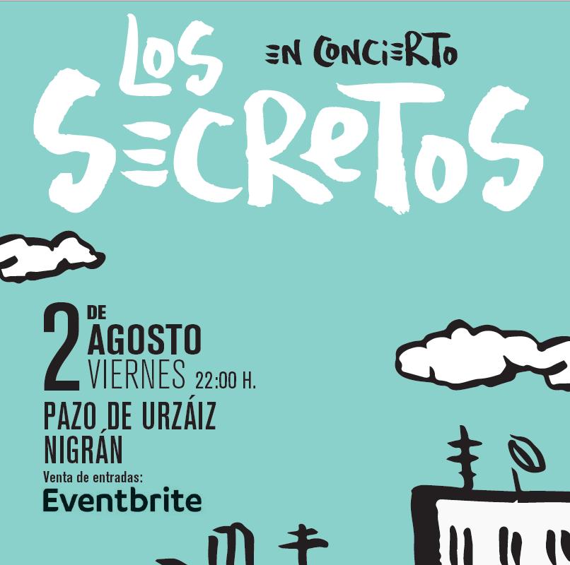 los secretos nigran