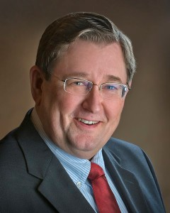Steven Morrison