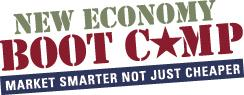 New Economy Boot Camp on June 6, 2012
