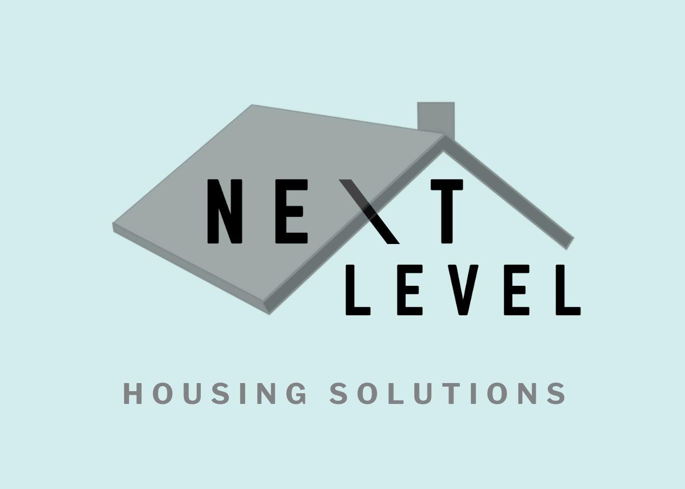 Next Level Housing Solutions Logo