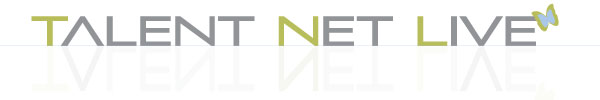 Talent Net Live Header
