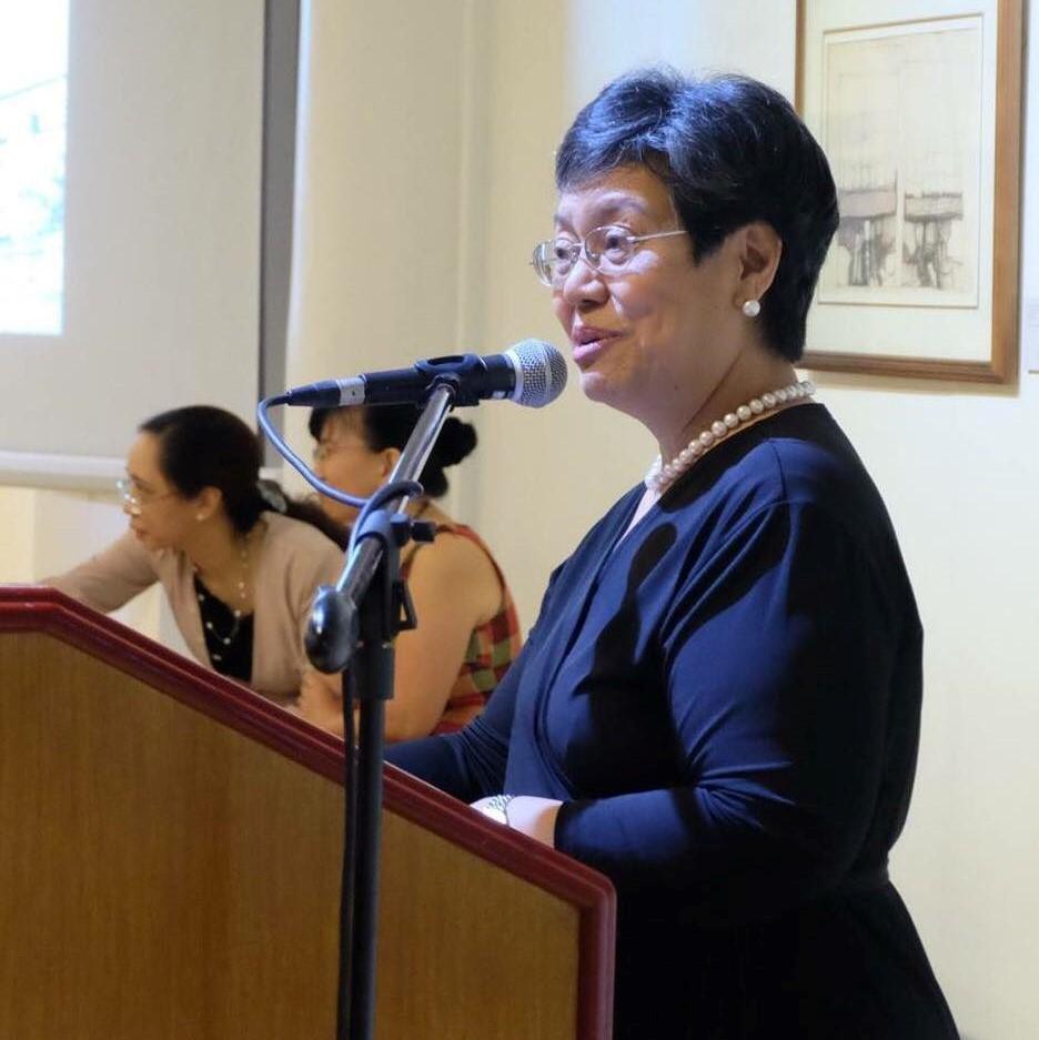 Dr. Elena Rivera-Mirano