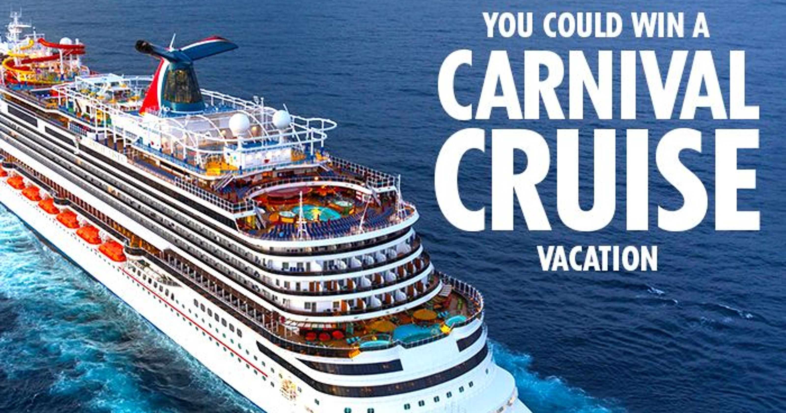 Cruise for 2