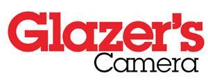 Glazer's Camera logo
