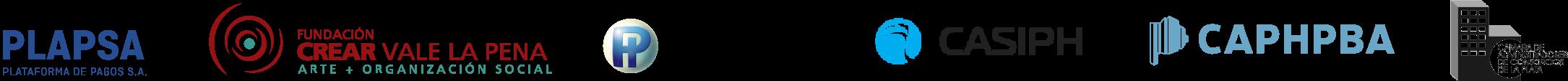 PLAPSA - Crear vale la pena - CAPHyAI - CAPHBA - CASIPH