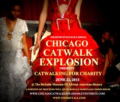 The House Of Duvall's 6 Annual CHICAGO CATWALK EXPLOSION