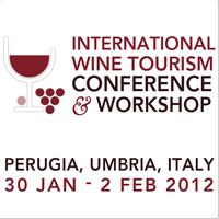 International Wine Tourism Conference 2012 - Perugia - Italy