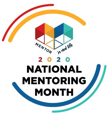 2020 National Mentoring Month