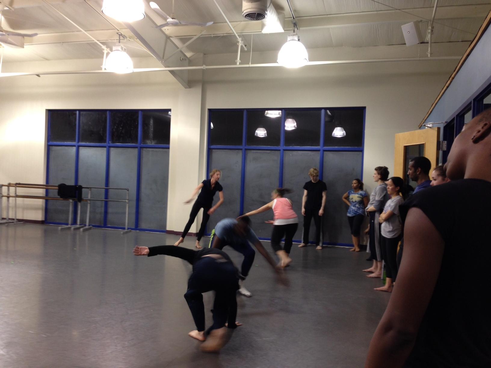 adult dance classes birmingham al