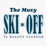 The Muxy Ski-Off to Benefit Foodlink