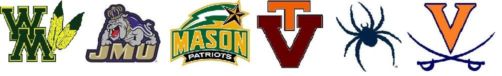 VA Schools Logos