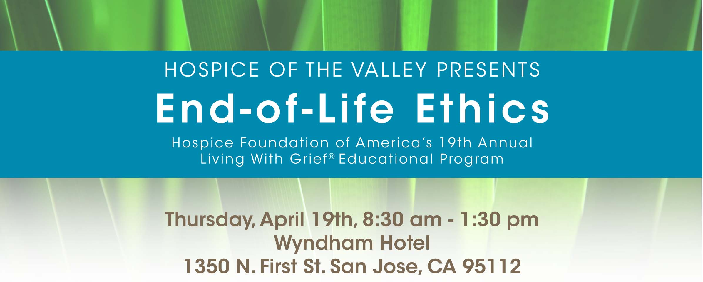 HFA End-of-Life Ethics