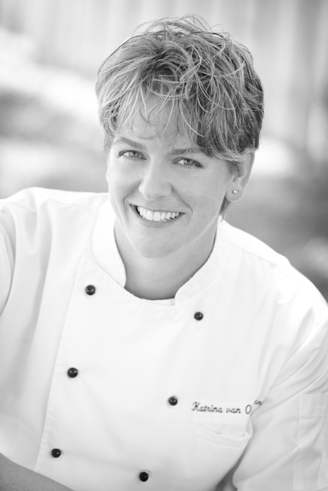 Chef Katrina