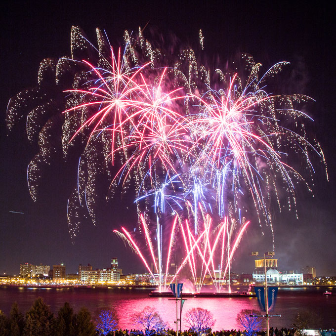 NYE 2019 Party Bash Philadelphia Seaport Museum & Christina's Catering on the Philly Waterfront
