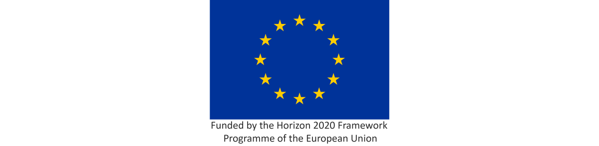 Funded by Horizon 2020