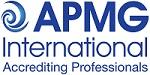 APMG logo