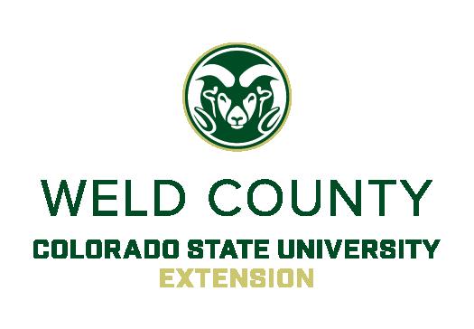 Weld County CSU Exension Logo