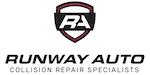 Runway Auto Logo