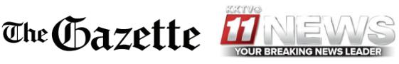 gazette kktv