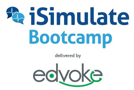 iSimulate delivered by EDVOKE