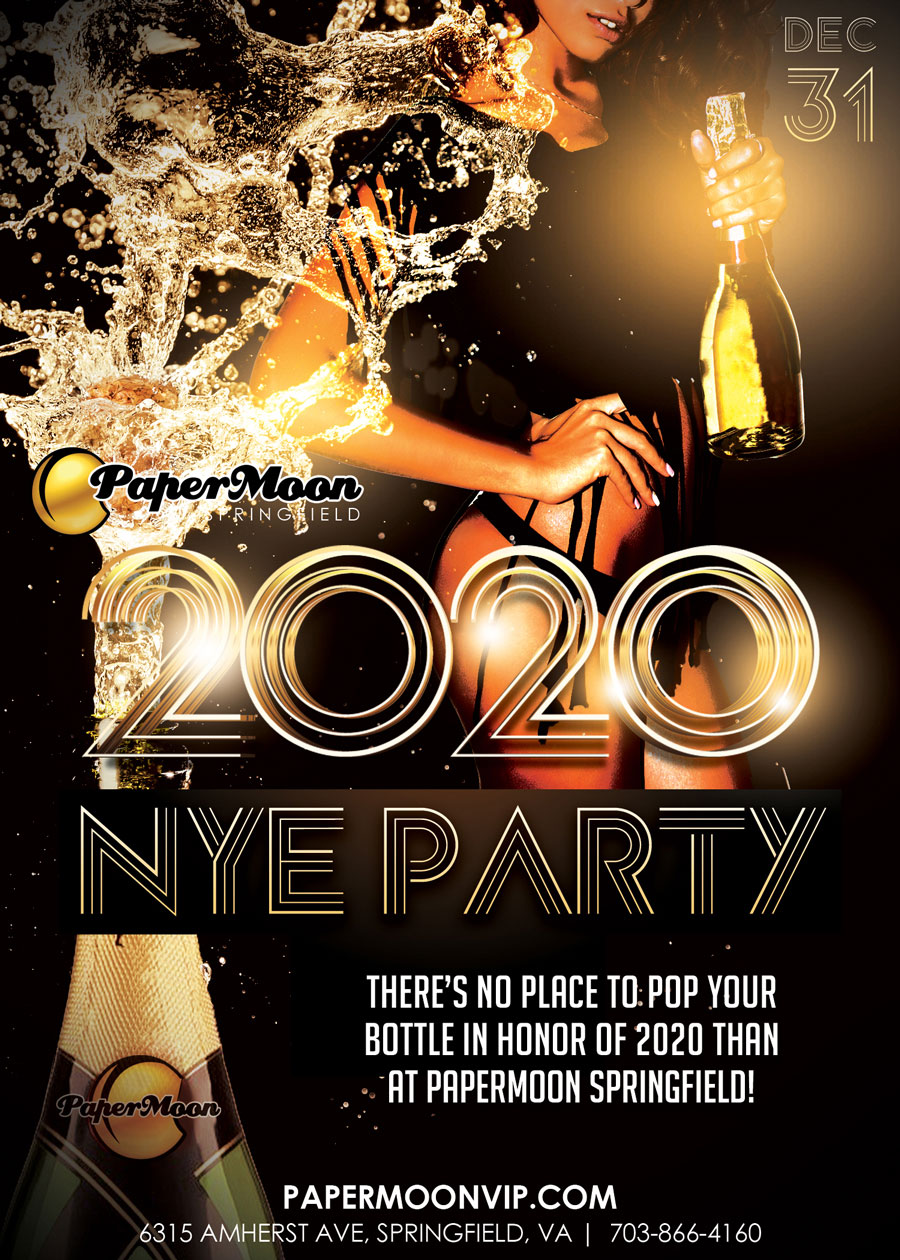 La New Years Eve 2020 New Years Eve 2020 Bash Tickets, Tue, Dec 31, 2019 at 9:00 PM