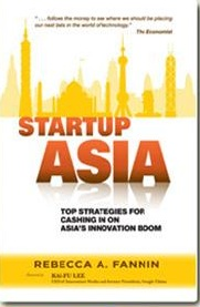 Cover image of Startup Asia