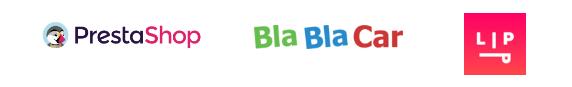 PrestaShop | BlaBlaCar | Lipp