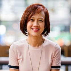 Elena Chow
