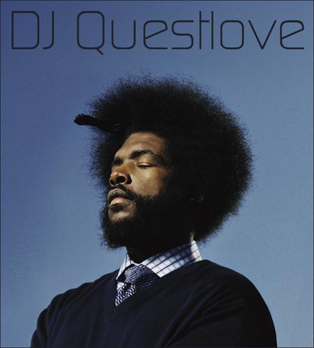 DJ ?uestlove