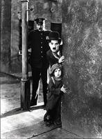 The Kid, directed by Charles Chaplin