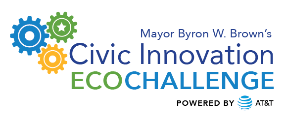 Civic Innovation Eco Challenge Logo