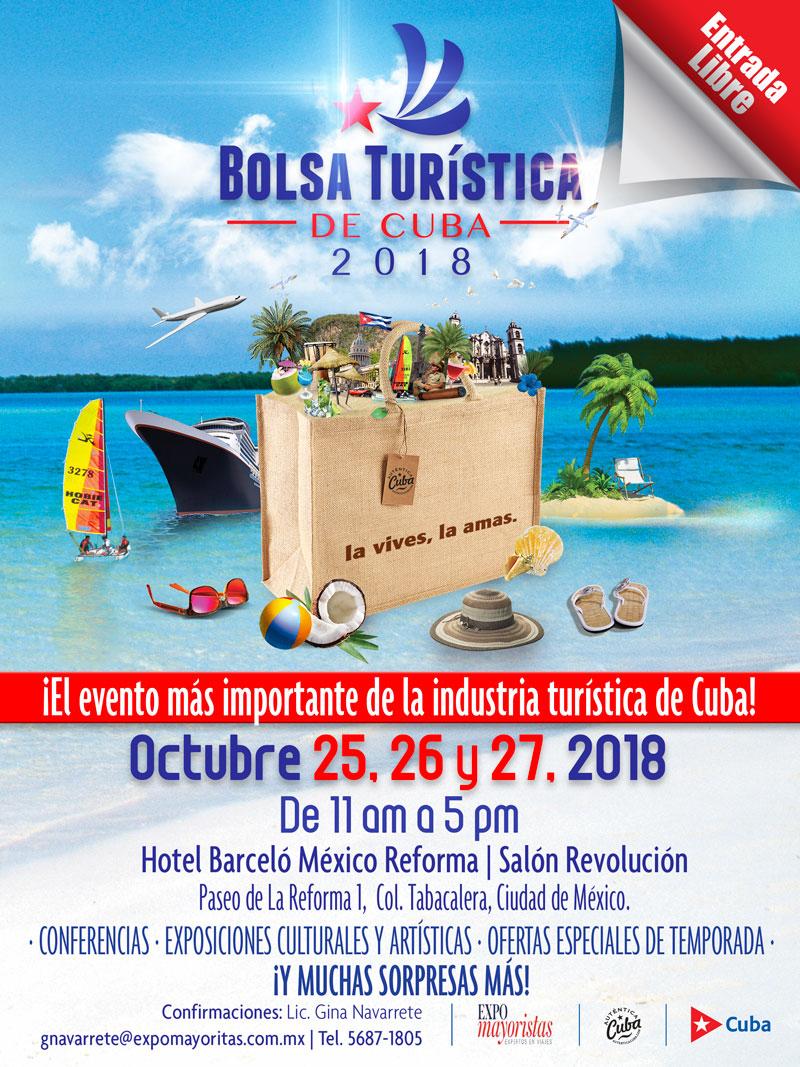 Viaja a Cuba