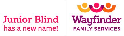 Wayfinder Family Services Logo