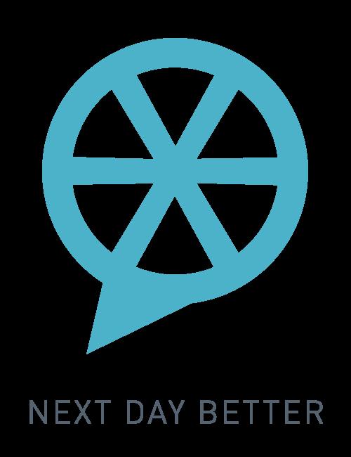 NextDayBetter