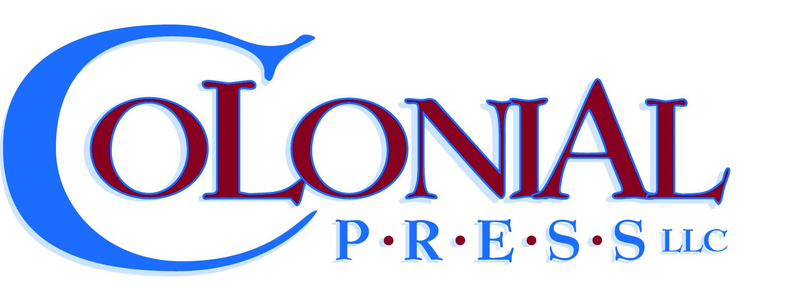 Colonial Press Logo