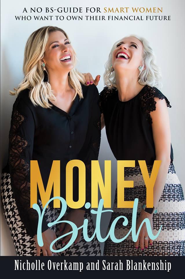 Money Bitch Book