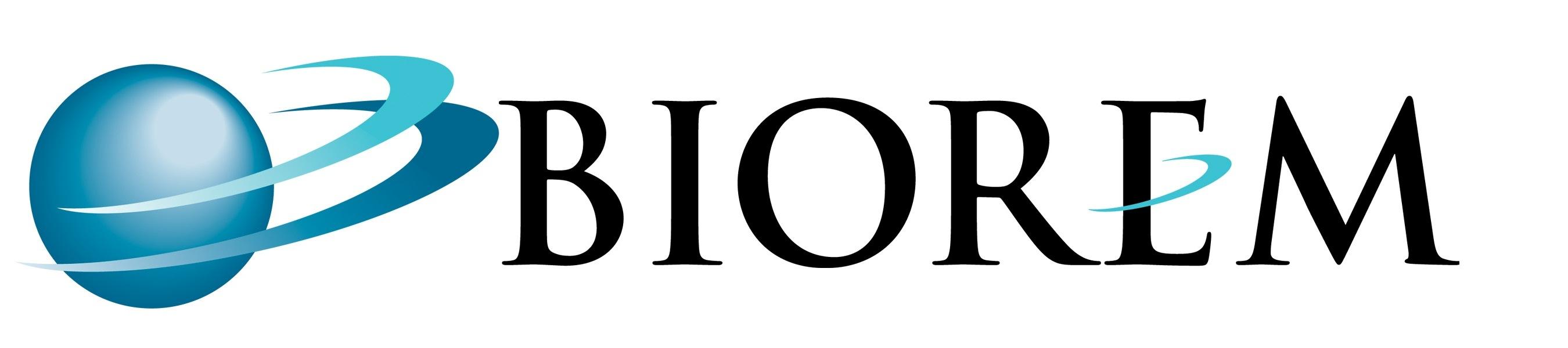Biorem logo