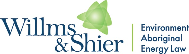 Willms & Scheir Logo