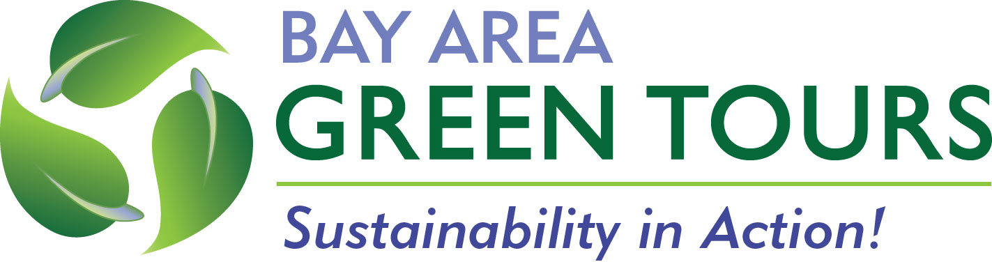 Bay Area Green Tours Logo