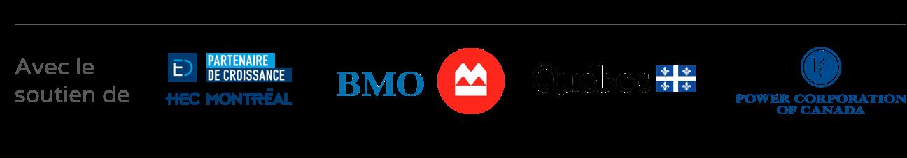 NextAI - Montreal logos
