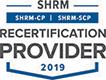 106x80 2019 SHRM Logo