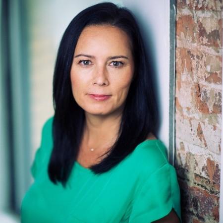Sabrina Traskos Headshot