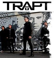 THE HOOCH & JASON BIRTHDAY SHOW featuring TRAPT at GOAL RUSH