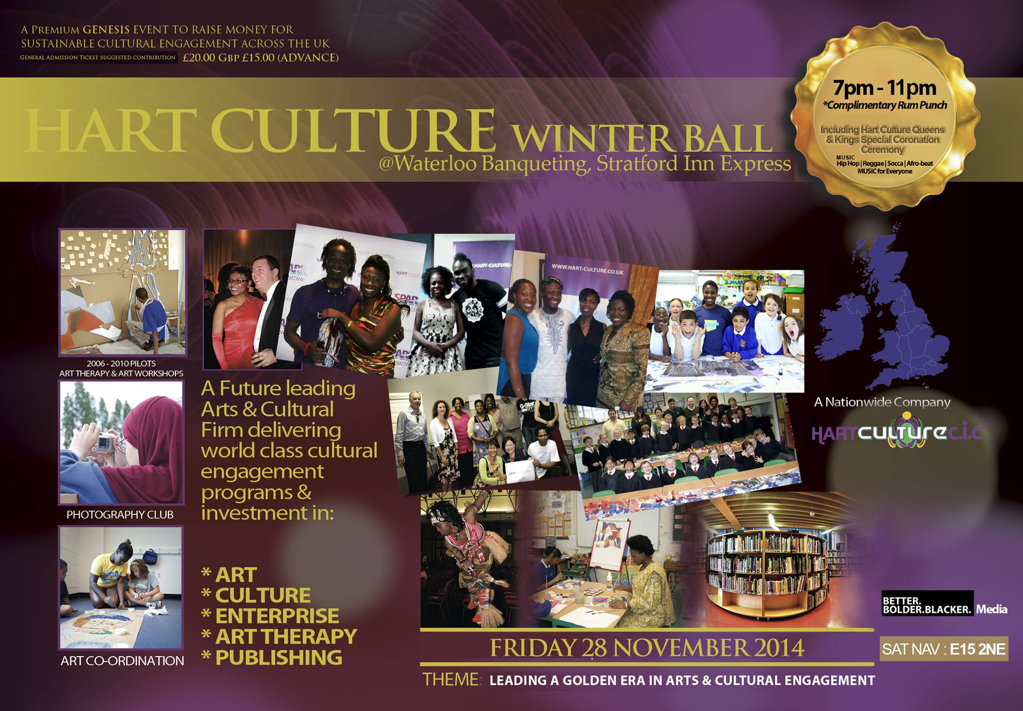 Anuual 2014 HC Winter Ball