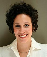 Sara Nodjoumi