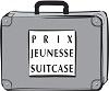 Prix Jeunesse Suitcase logo