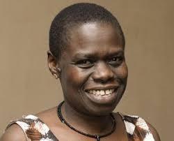 Jane Odongo