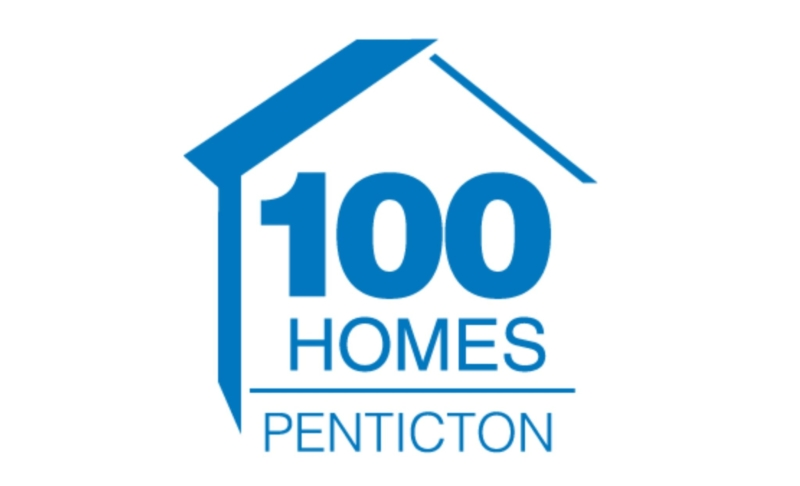 100 Homes logo