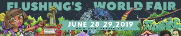 Flushing's World Fair