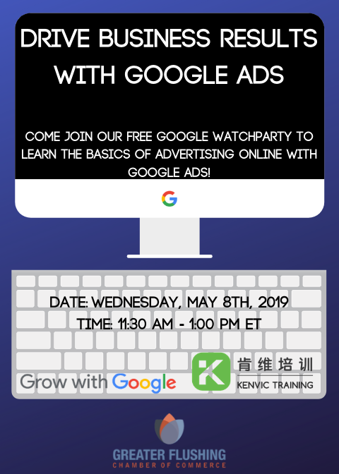 Google Livestream: Drive Business Results with Google Ads